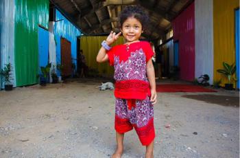 Cambodian Children's Trust   Response to COVID-19